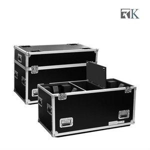 Travel Cases for Moving Head lights/Chauvet Legend 150 Cases
