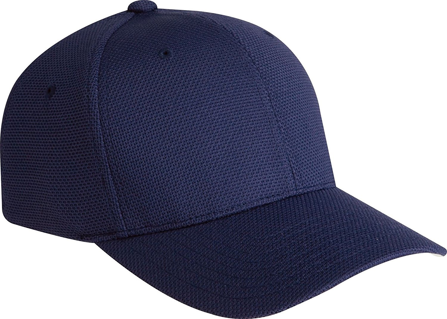 5c0babe135476 Get Quotations · Flexfit by Yupoong-Headwear-Baseball Caps-Flexfit cool and  dry piqué mesh