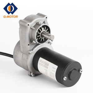 hot sell electric linear actuator with screw/dc gear motor 12v