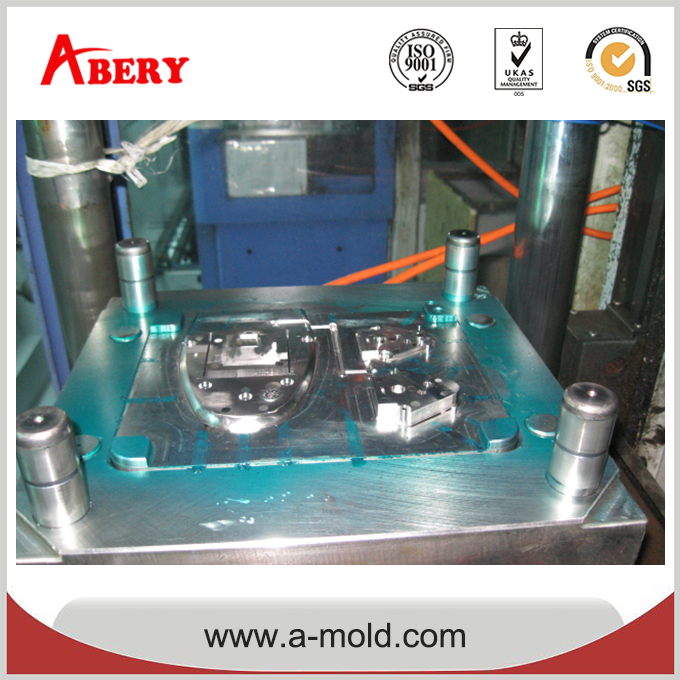 Competitive plastic injection molding products and technology manufacture 7