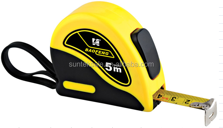 self lock professional tape measure soft
