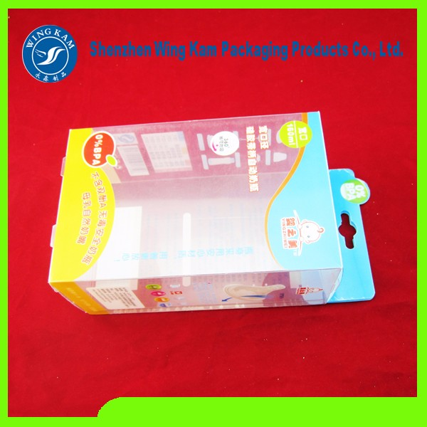 Plastic compartment storage box clear plastic storage box with lid clear plastic boxes with dividers Recyclable Feature and PVC