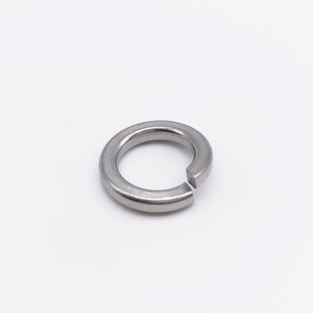 Spring washer M3 stainless steel washer 5000pcs/lot