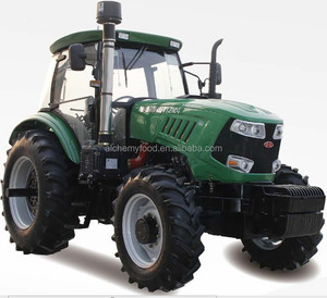 high quality cheap prices of agricultural/garden tractor 4*4 china supplier/20-150hp