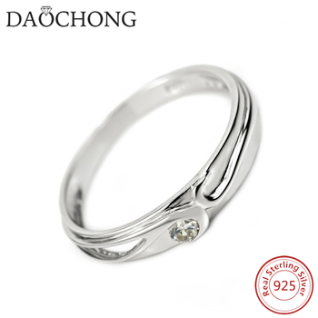 Fashion Luxury Western Wedding Ring Sets For Rings Online