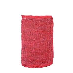 Multifunctional Recycled Mesh Firewood Net Screen Printing Bags