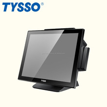 Alibaba Retail 15 inch LCD Monitor POS System for Supermarket