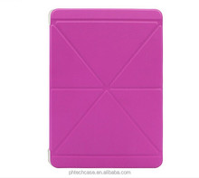 leather tablet case for ipad 2/3/4