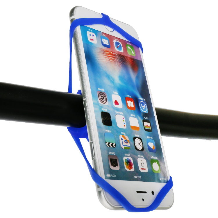 Good quality mobile phone stand for bike bicycle smart phone holder