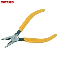 Crimping Tool Telecom Crimping Pliers with PVC Handle