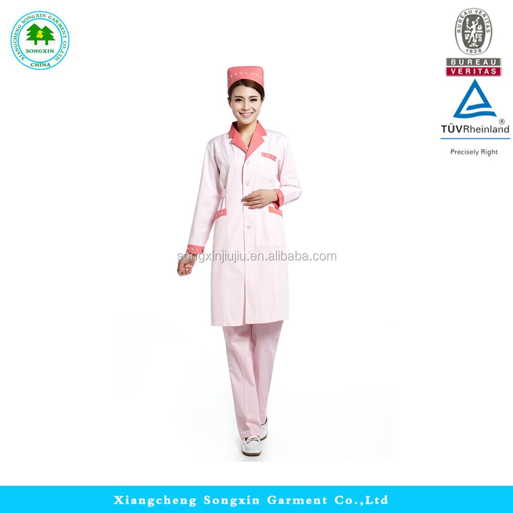 Maternity Nurse Uniform 109