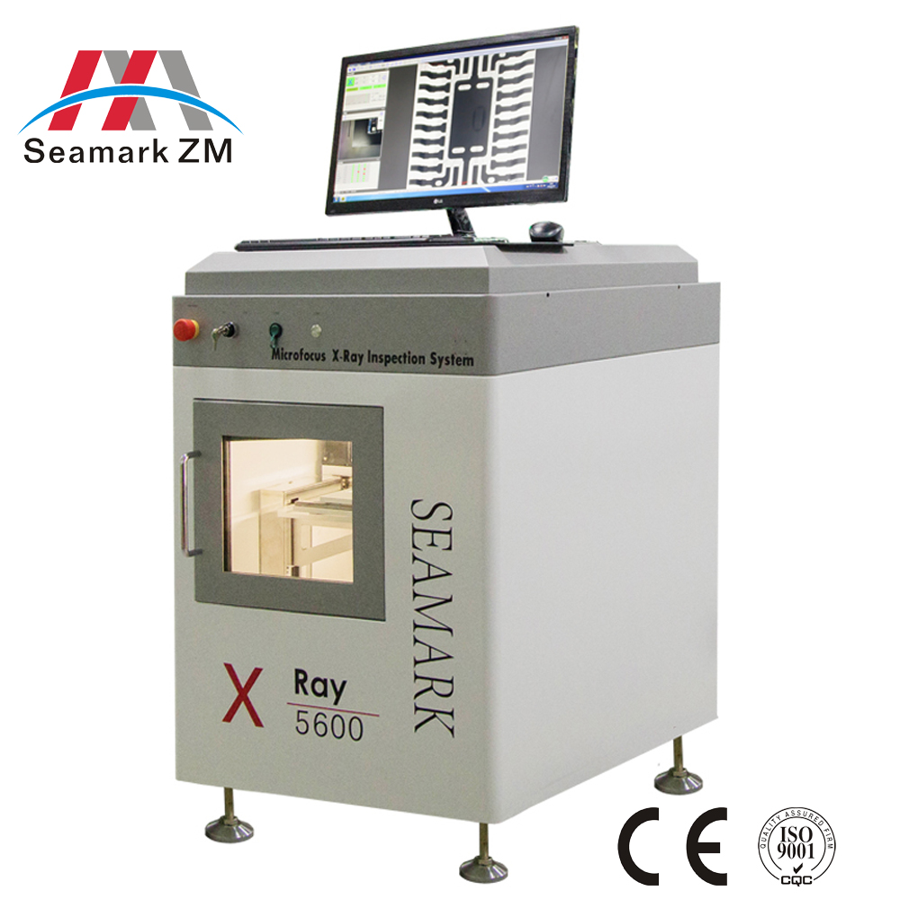 Alibaba Online Shopping Automatic Analysis X Ray Machine For