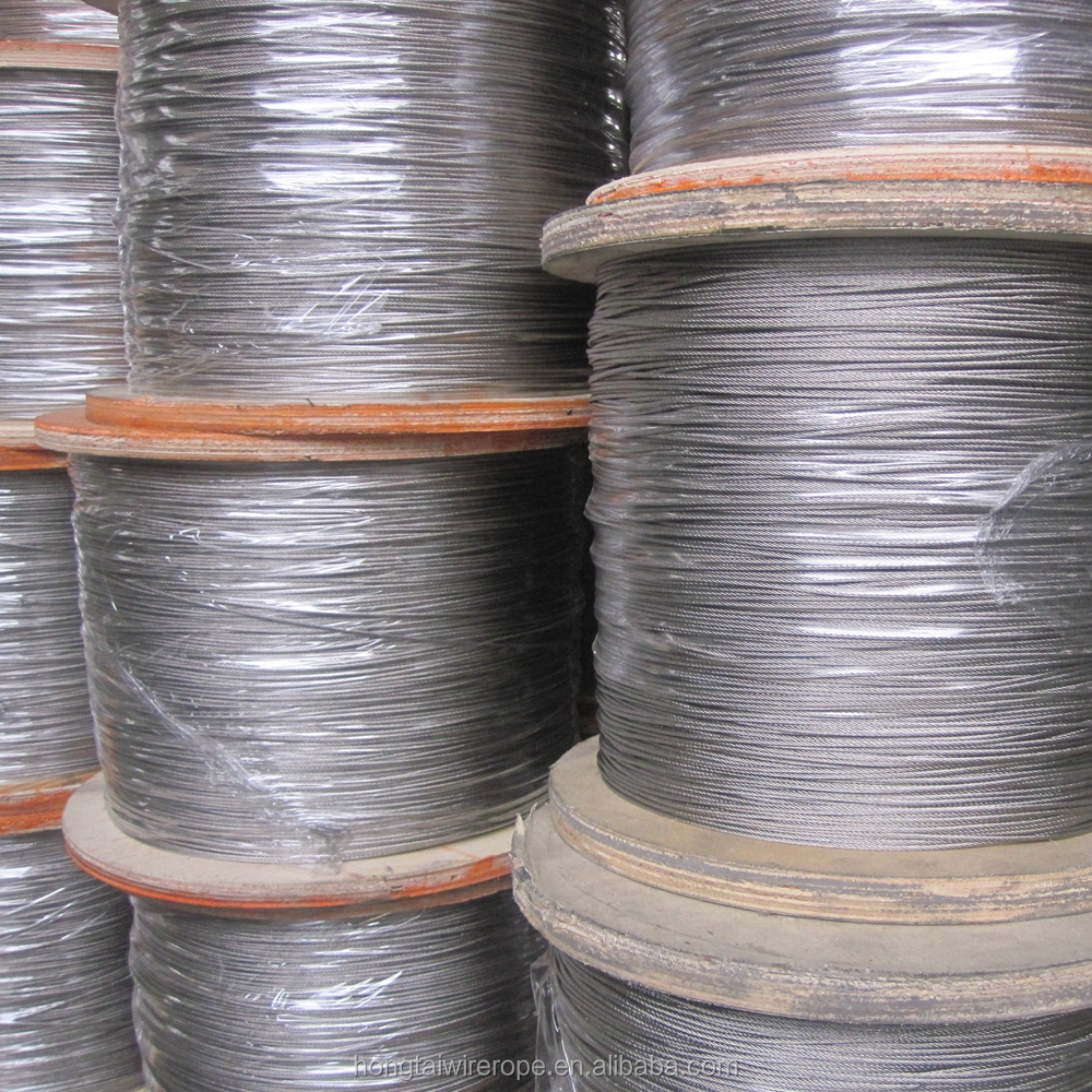 Rotation Resistant Wire Rope - Dolgular.com