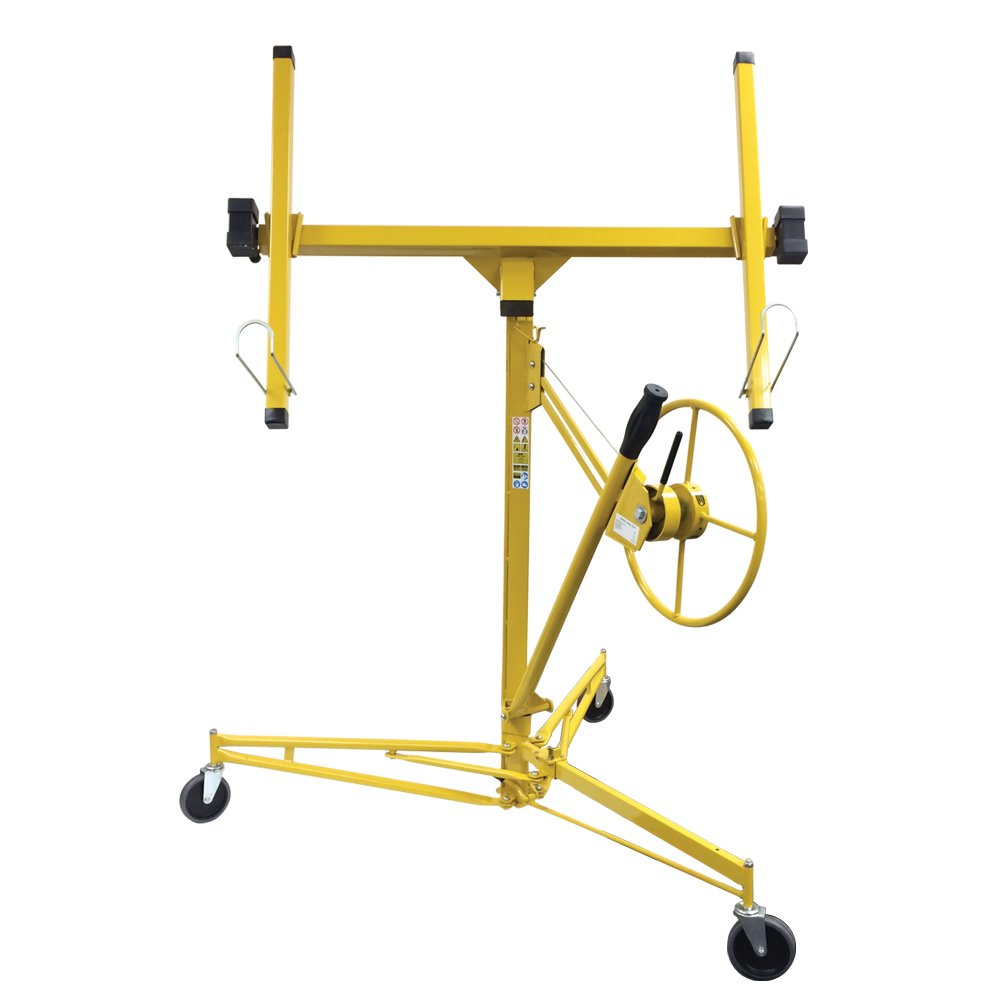 Pro Advantage Equipment Professional Drywall Panel Lift Hoist Jack