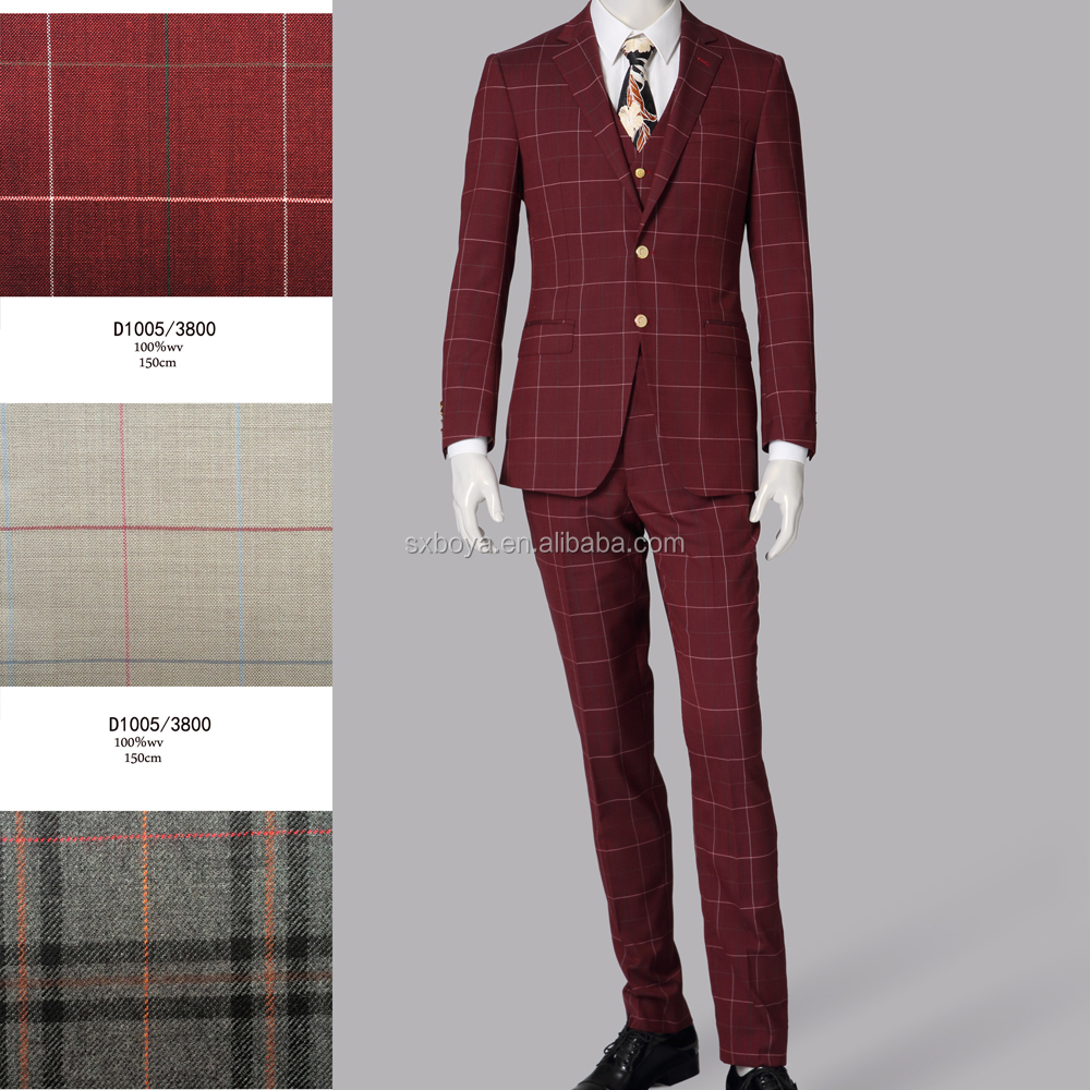 New design men's slim fit business suit made to measure wedding suits
