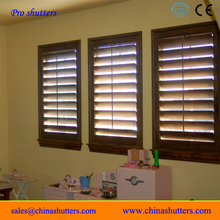 Merveilleux Unfinished Interior Wooden Shutters, Unfinished Interior Wooden Shutters  Suppliers And Manufacturers At Alibaba.com