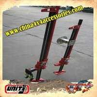 wholesale 48'' 60'' car high-rise lift jack with 7700lbs capacity