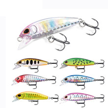 Minnow lure eyes fishing lures fishing tackle hard crank bait
