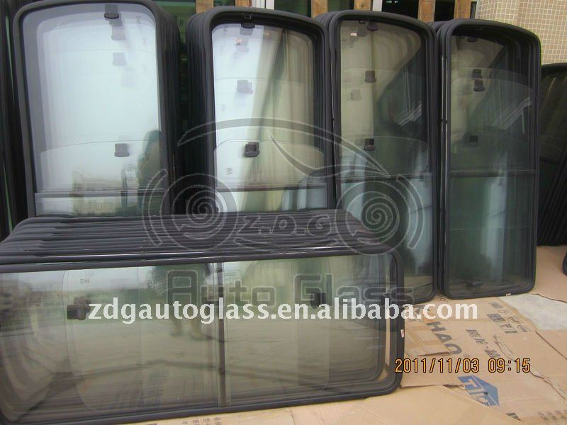 Wholesale auto front door glass for all car marks
