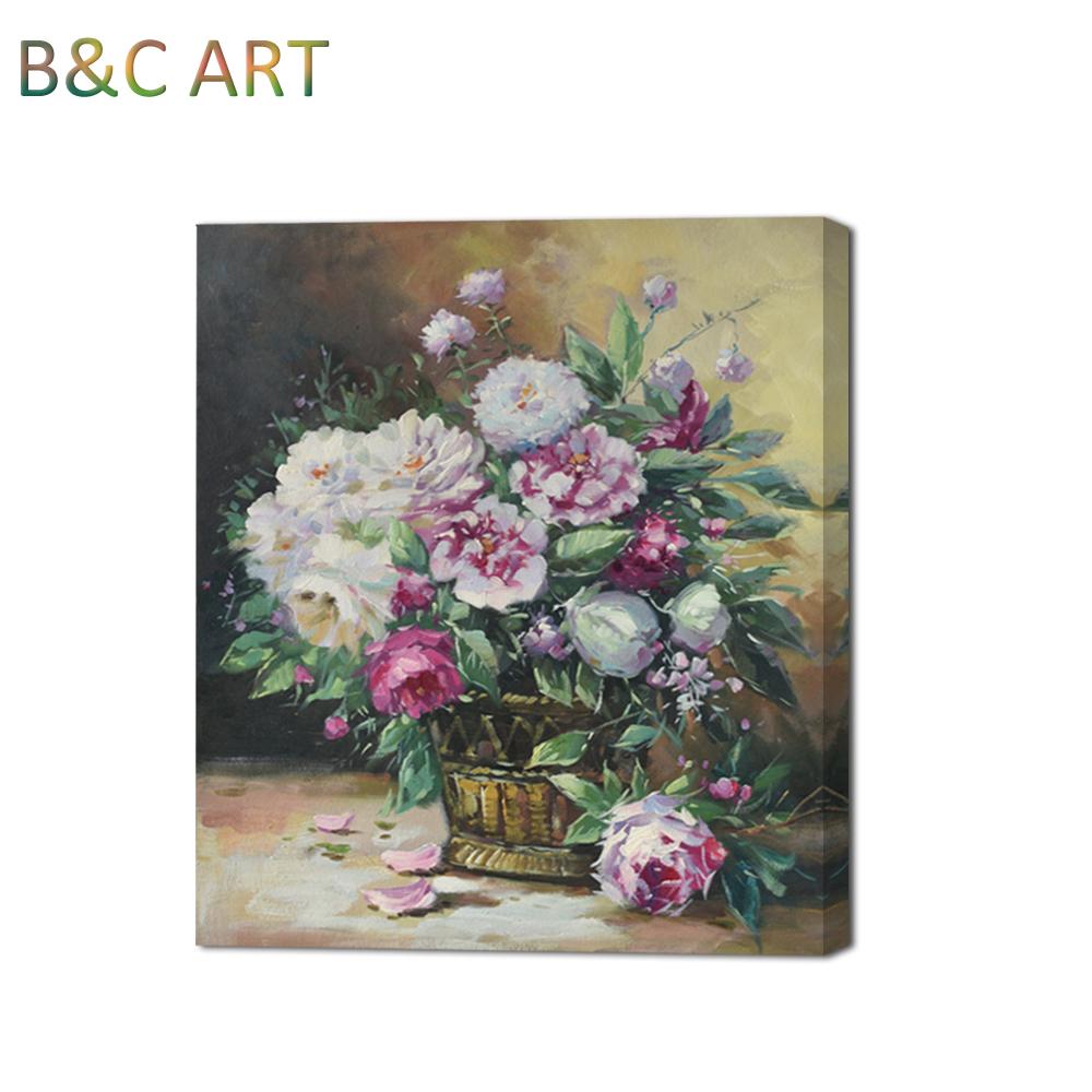 Beautiful flower painting ideas canvas oil paint by numbers buy beautiful flower painting ideas canvas oil paint by numbers izmirmasajfo