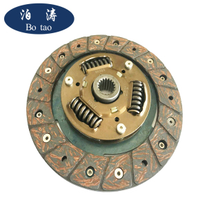Car auto parts clutch kit disc for Chang An