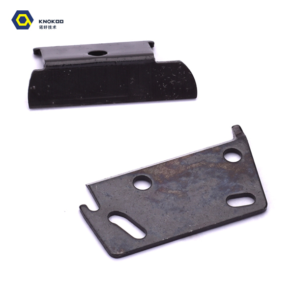 Stainless steel Upper & Lower Blade Sets Spare parts for RT3000 Tape Dispenser