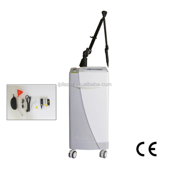Bellelaser OEM nd yag laser tattoo removal machine