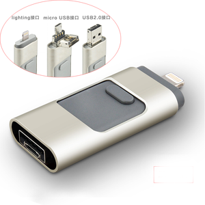 iFlash drive u disk for iPhone PC/ iPad and iPod usb flash drive