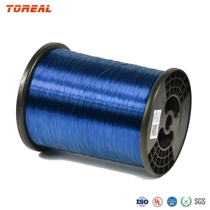 High Grade Round Enameled Copper Wire For Washing Machines