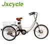 Chinese tricycle electric Adult Tricycle bike for sale factory direct