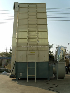 best selling agricultural equipments paddy dryer / grain drying machine made in china