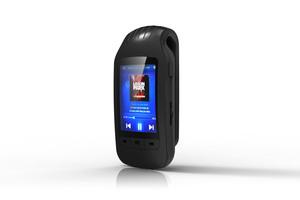Cool Shape Walkman Headphone MP3 Player Bluetooth Youtube MP4 Players With 4GB/8GB/16GB/32GB