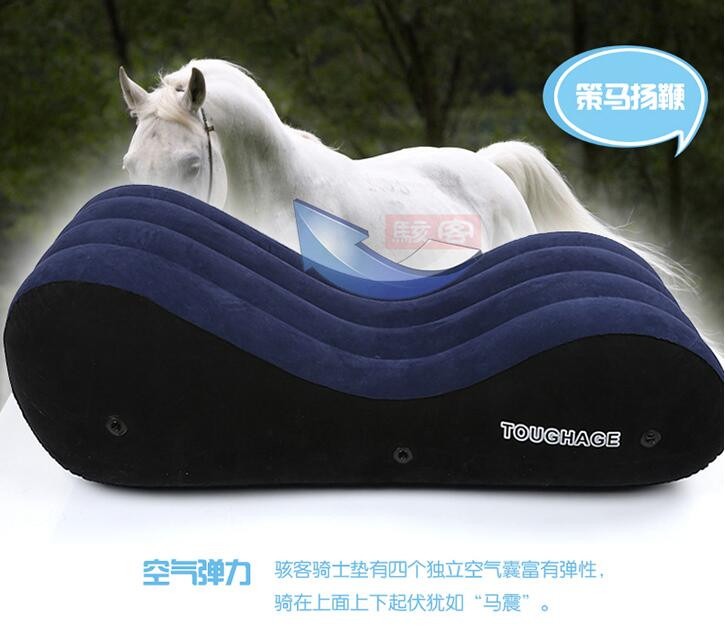 Toughage Sex Products Furnitures Sex Inflatable Sofa