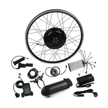 Rear Wheel 48v 1500w Brushless