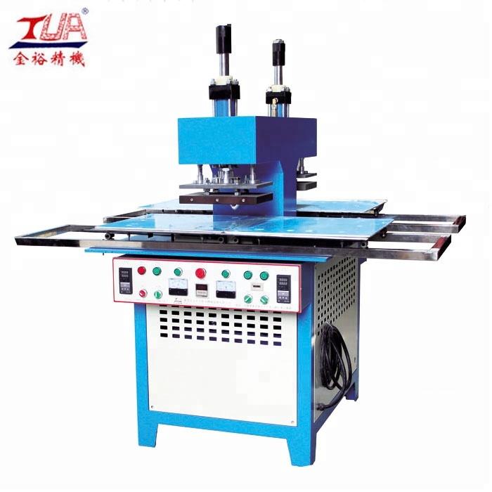 CE Certificate silicone garment label making machine