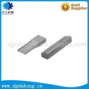 Dakong high precision carbide steel/ tungsten steel parts of vehicle press die components