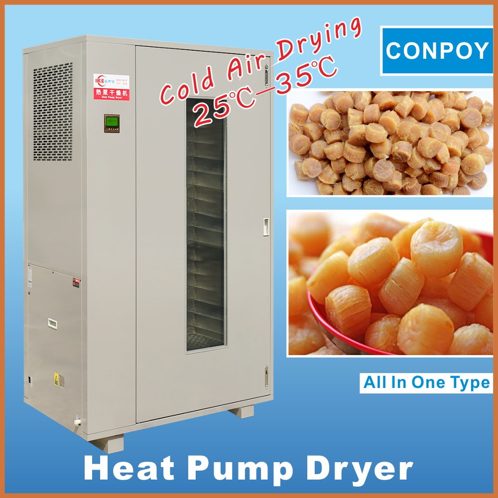 Low and cold temperature valuable herbs dryer room/Rose drying oven/Mint dehydration machine