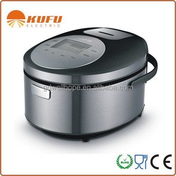 2015 Multi Cooker National Electric Rice Cooker Buy