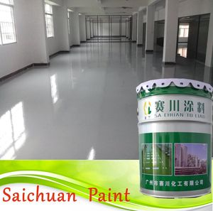 Commercial grade epoxy floor paint, industrial epoxy flooring, professional epoxy garage floor coating