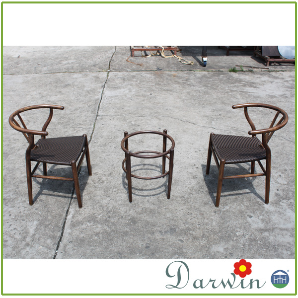 Cheap Outdoor Garden Balcony Patio Furniture Children Table And Chair