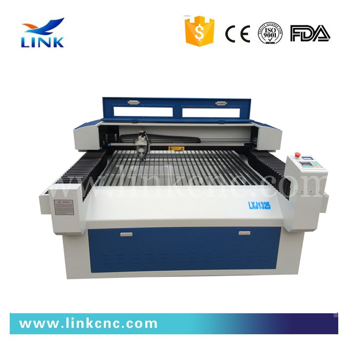 1325 laser cutting computerized embroidery machine 2016 Promotion!!!/laser label die cutting machine