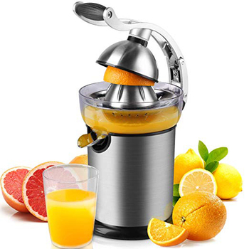 Orange Citrus Juicer /Hand Press Manual Juicer