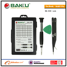 BAKU multi types t1 t2 t3 t4 torx screwdriver precision screwdriver interchangeable screwdriver set