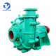 all new diesel engine driven slurry suction pump for sale
