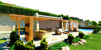 FOR SALE BODRUM/TURKEY FLAT LUXURY VILLAS