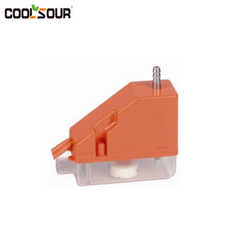 Coolsour Drain Pump For Air Conditioner/ Mini Condensate Pump / A/C Pump