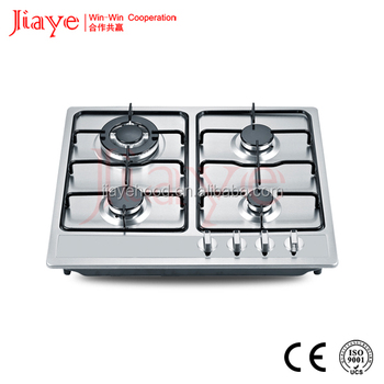 Smart Portable Type 4 Burner Ffd Lpg/ng Kitchen Appliance Made In China Gas  Stove Jy-s4032 - Buy Kitchen Appliances In Dubai,German Kitchen