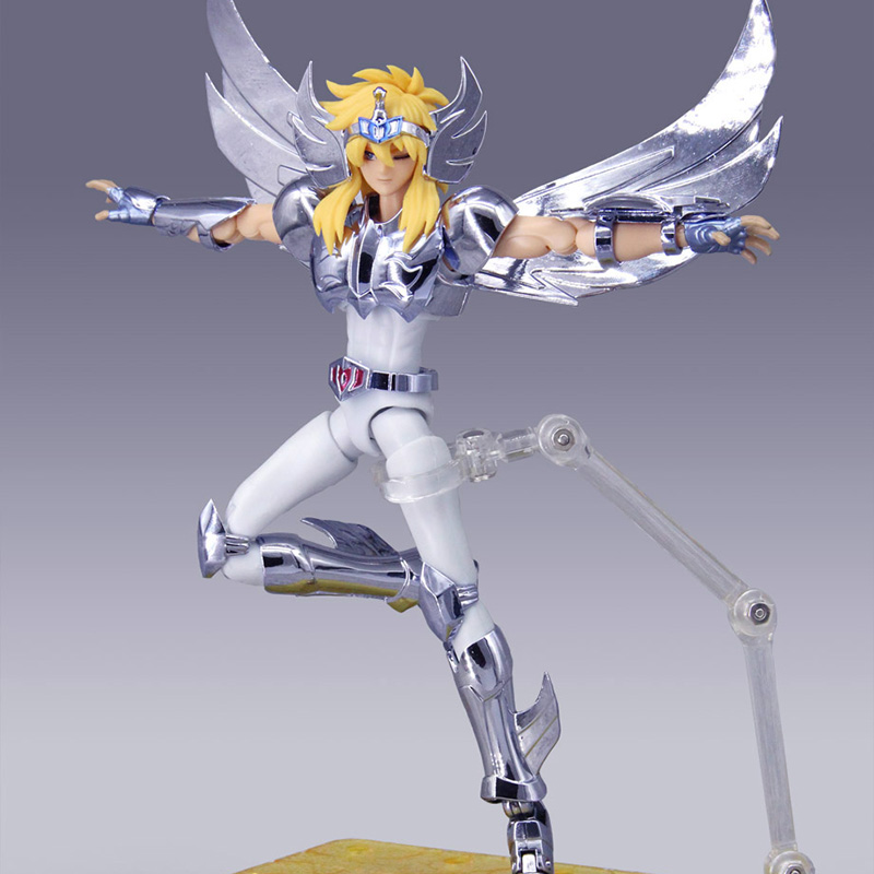 saint seiya myth cloth IN STOCK Galaxy model Cygnus Huyga saint seiya Bronze cloth myth new