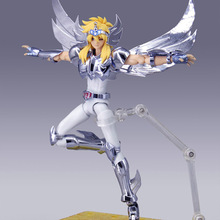"saint seiya myth cloth ""IN-STOCK ""Galaxy model Cygnus Huyga saint seiya Bronze cloth myth new EX 2.0 gold saint Free shipping"