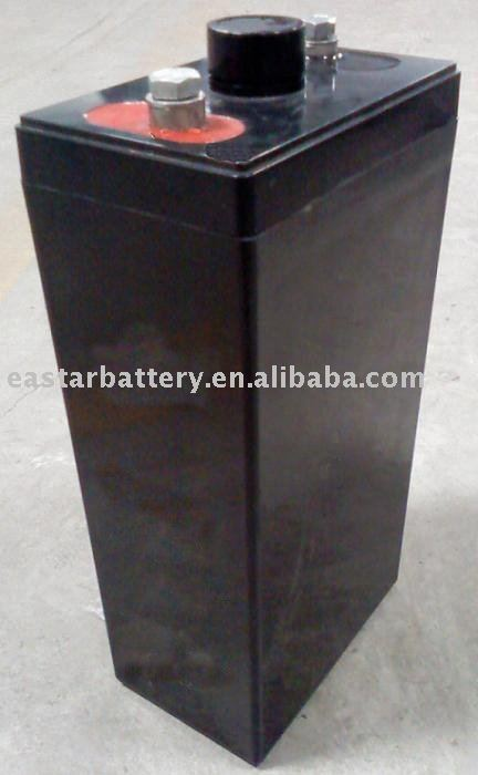 2V 1000 ah solar energy storage battery